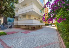 Продажа квартиры 2+1, 110 м2, до моря 200 м в районе Махмутлар, Аланья, Турция № 5148 – фото 23