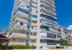 Продажа квартиры 2+1, 110 м2, до моря 200 м в районе Махмутлар, Аланья, Турция № 5148 – фото 24