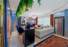 Продажа квартиры 2+1, 110 м2, до моря 200 м в районе Махмутлар, Аланья, Турция № 5148 – фото 4