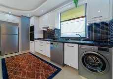 Продажа квартиры 2+1, 110 м2, до моря 200 м в районе Махмутлар, Аланья, Турция № 5148 – фото 5