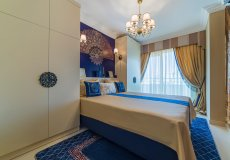Продажа квартиры 2+1, 110 м2, до моря 200 м в районе Махмутлар, Аланья, Турция № 5148 – фото 8