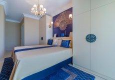 Продажа квартиры 2+1, 110 м2, до моря 200 м в районе Махмутлар, Аланья, Турция № 5148 – фото 7