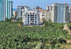Продажа квартиры 1+1, 55 м2, до моря 500 м в районе Махмутлар, Аланья, Турция № 5149 – фото 14