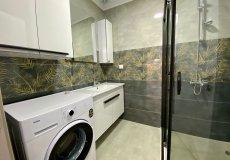 Продажа квартиры 1+1, 55 м2, до моря 500 м в районе Махмутлар, Аланья, Турция № 5149 – фото 11