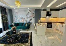 Продажа квартиры 1+1, 55 м2, до моря 500 м в районе Махмутлар, Аланья, Турция № 5149 – фото 6