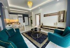 Продажа квартиры 1+1, 55 м2, до моря 500 м в районе Махмутлар, Аланья, Турция № 5149 – фото 5
