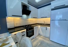 Продажа квартиры 1+1, 55 м2, до моря 500 м в районе Махмутлар, Аланья, Турция № 5149 – фото 7
