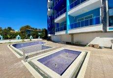 Продажа квартиры 1+1, 55 м2, до моря 500 м в районе Махмутлар, Аланья, Турция № 5149 – фото 17