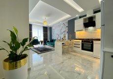Продажа квартиры 1+1, 55 м2, до моря 500 м в районе Махмутлар, Аланья, Турция № 5149 – фото 8