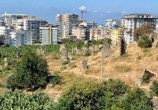 Продажа квартиры 1+1, 55 м2, до моря 500 м в районе Махмутлар, Аланья, Турция № 5149 – фото 15
