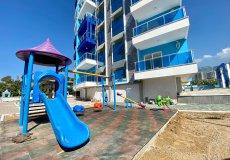Продажа квартиры 1+1, 55 м2, до моря 500 м в районе Махмутлар, Аланья, Турция № 5149 – фото 16