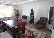 Продажа квартиры 2+1, 115 м2, до моря 150 м в районе Кестель, Аланья, Турция № 5152 – фото 15