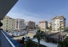 Продажа квартиры 2+1, 115 м2, до моря 150 м в районе Кестель, Аланья, Турция № 5152 – фото 21