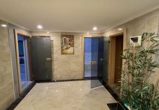 Продажа квартиры 2+1, 115 м2, до моря 150 м в районе Кестель, Аланья, Турция № 5152 – фото 8