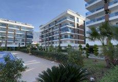 Продажа квартиры 2+1, 115 м2, до моря 150 м в районе Кестель, Аланья, Турция № 5152 – фото 4