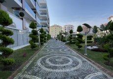 Продажа квартиры 2+1, 115 м2, до моря 150 м в районе Кестель, Аланья, Турция № 5152 – фото 3
