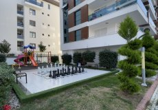 Продажа квартиры 2+1, 115 м2, до моря 150 м в районе Кестель, Аланья, Турция № 5152 – фото 6