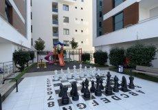 Продажа квартиры 2+1, 115 м2, до моря 150 м в районе Кестель, Аланья, Турция № 5152 – фото 5