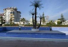 Продажа квартиры 2+1, 115 м2, до моря 150 м в районе Кестель, Аланья, Турция № 5152 – фото 2