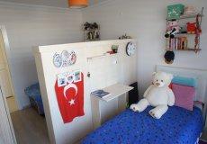 Продажа квартиры 2+1, 115 м2, до моря 150 м в районе Кестель, Аланья, Турция № 5152 – фото 17