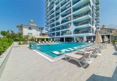 Продажа квартиры 1+1, 65 м2, до моря 850 м в районе Махмутлар, Аланья, Турция № 5154 – фото 2