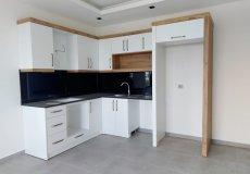 Продажа квартиры 1+1, 65 м2, до моря 850 м в районе Махмутлар, Аланья, Турция № 5154 – фото 15