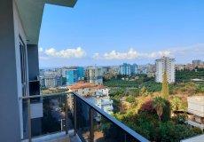 Продажа квартиры 1+1, 65 м2, до моря 850 м в районе Махмутлар, Аланья, Турция № 5154 – фото 23