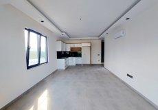 Продажа квартиры 1+1, 65 м2, до моря 850 м в районе Махмутлар, Аланья, Турция № 5154 – фото 17