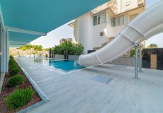 Продажа квартиры 1+1, 65 м2, до моря 850 м в районе Махмутлар, Аланья, Турция № 5154 – фото 6
