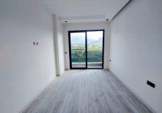 Продажа квартиры 1+1, 65 м2, до моря 850 м в районе Махмутлар, Аланья, Турция № 5154 – фото 19