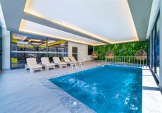 Продажа квартиры 1+1, 65 м2, до моря 850 м в районе Махмутлар, Аланья, Турция № 5154 – фото 3