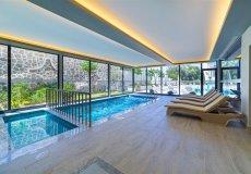 Продажа квартиры 1+1, 65 м2, до моря 850 м в районе Махмутлар, Аланья, Турция № 5154 – фото 7