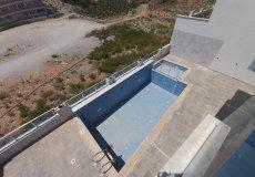 Продажа виллы 3+1, 140 м2, до моря 1000 м в районе Каргыджак, Аланья, Турция № 5168 – фото 18