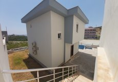 Продажа виллы 3+1, 140 м2, до моря 1000 м в районе Каргыджак, Аланья, Турция № 5168 – фото 4