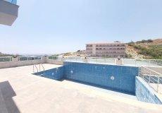 Продажа виллы 3+1, 140 м2, до моря 1000 м в районе Каргыджак, Аланья, Турция № 5168 – фото 2