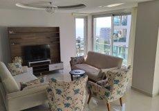 Продажа квартиры 2+1, 115 м2, до моря 400 м в районе Каргыджак, Аланья, Турция № 5170 – фото 13