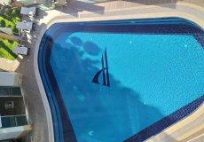 Продажа квартиры 2+1, 115 м2, до моря 400 м в районе Каргыджак, Аланья, Турция № 5170 – фото 17