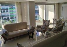 Продажа квартиры 2+1, 115 м2, до моря 400 м в районе Каргыджак, Аланья, Турция № 5170 – фото 14
