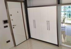 Продажа квартиры 2+1, 115 м2, до моря 400 м в районе Каргыджак, Аланья, Турция № 5170 – фото 12