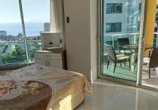 Продажа квартиры 2+1, 115 м2, до моря 400 м в районе Каргыджак, Аланья, Турция № 5170 – фото 19