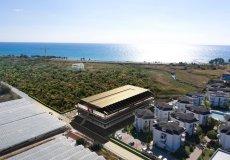Продажа коммерческой недвижимости 50 м2, в районе Конаклы, Аланья, Турция № 5137 – фото 1