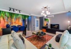 Продажа квартиры 2+1, 110 м2, до моря 200 м в районе Махмутлар, Аланья, Турция № 5148 – фото 1