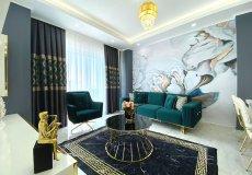 Продажа квартиры 1+1, 55 м2, до моря 500 м в районе Махмутлар, Аланья, Турция № 5149 – фото 1