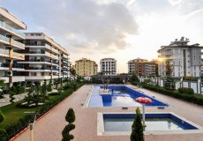 Продажа квартиры 2+1, 115 м2, до моря 150 м в районе Кестель, Аланья, Турция № 5152 – фото 1