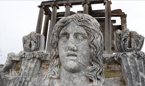 150 лет со дня начала раскопок Трои