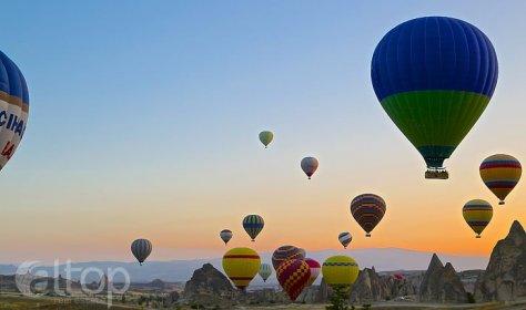 Турция станет еще привлекательнее для туристов