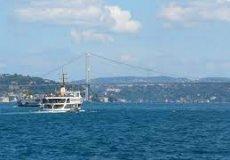 Морские такси для Стамбула