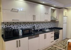 Продажа квартиры 2+1, 110 м2, до моря 100 м в районе Тосмур, Аланья, Турция № 5146 – фото 8
