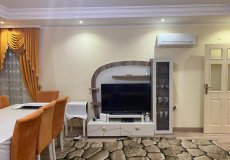 Продажа квартиры 2+1, 110 м2, до моря 100 м в районе Тосмур, Аланья, Турция № 5146 – фото 4