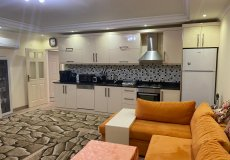 Продажа квартиры 2+1, 110 м2, до моря 100 м в районе Тосмур, Аланья, Турция № 5146 – фото 6
